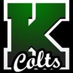 Kinnelon High School - Kinnelon Varsity Football