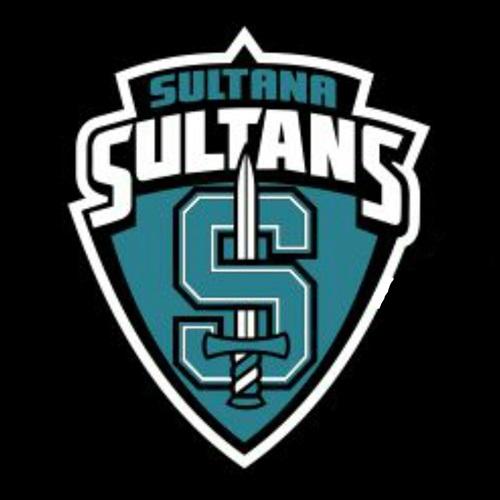 Sultana High School - Boys' Varsity Basketball