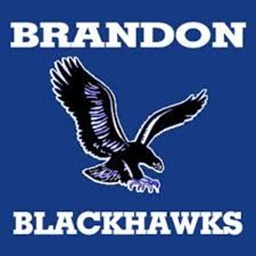 Brandon High School - Boys Varsity Football