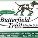 Butterfield Middle School - Butterfield Football