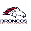 Bay Area Christian High School - BACS Football