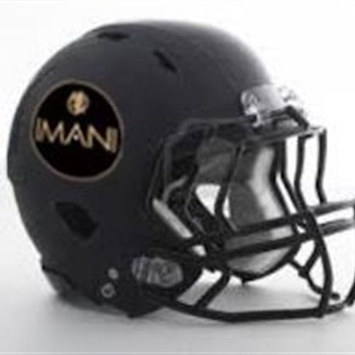 Imani Christian Academy High School - Imani Christian Academy Varsity Football