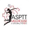 Hudl-Fix Compain - Hudl-ASPTT Mulhouse Volley-Ball
