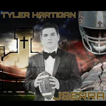 Tyler Hartigan