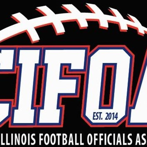 Central Illinois Football Officials Association - Boys' Varsity Football
