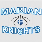 Marian High School - Marian Boys' Varsity Basketball
