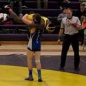 Jamestown High School - Boys' Varsity Wrestling