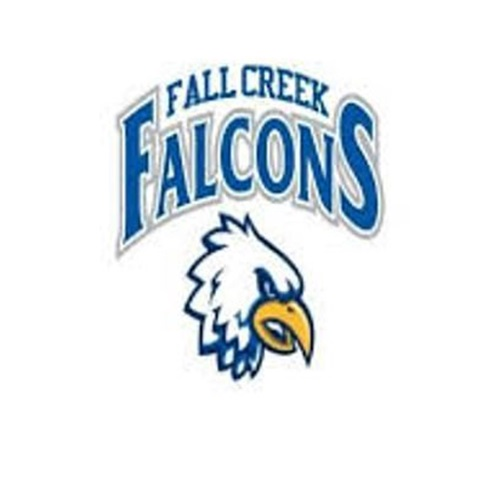 Fall Creek Junior High - FCJH Football