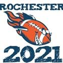 Rochester, IL - Rochester Rockets - 2021