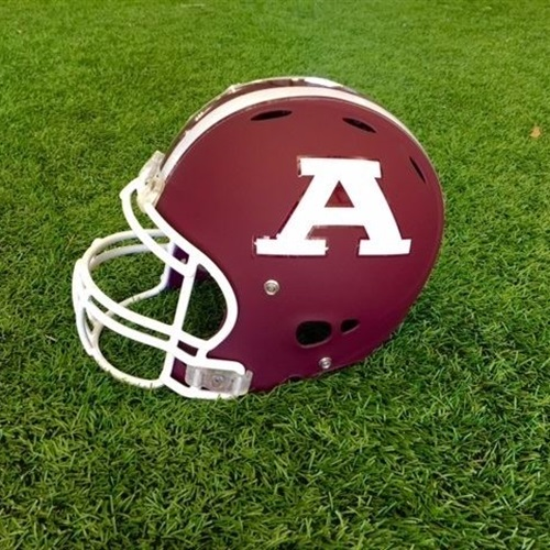 Ada High School - Boys Varsity Football