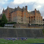 Stadium High School - Stadium Varsity Football