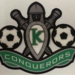 Kentwood High School - Boys Varsity Soccer