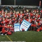 Séminaire Saint-François - Football cadet AA