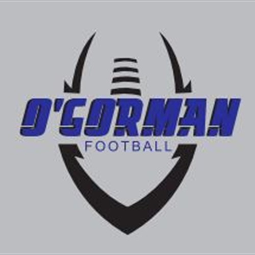 O'Gorman High School - Boys Varsity Football