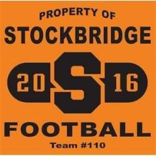 Stockbridge High School - Boys Varsity Football