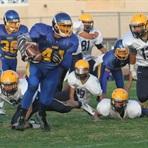 Santa Clara High School - Frosh-Soph Football