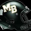 Myrtle Beach High School - Boys Varsity Football