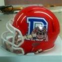 Dayton High School - Boys Varsity Football