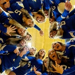 Arab High School - Girls Varsity Volleyball