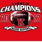 Kelvin High School - Boys Varsity Football