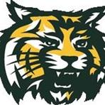 Forest High School - Boys Varsity Football