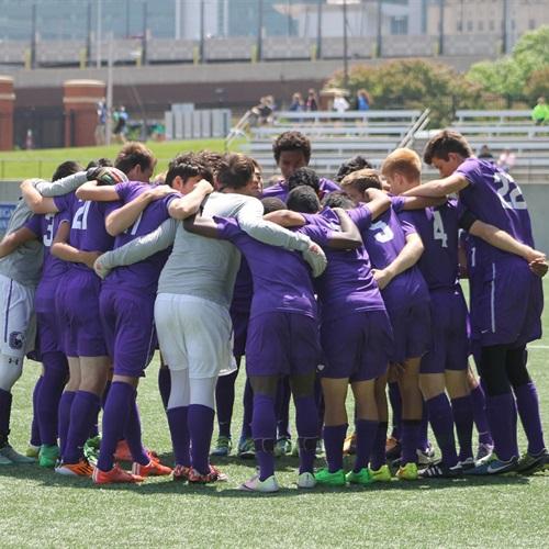 Omaha Central High School - Central Boys' Varsity Soccer