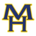 Mountain Home High School - Boys Bomber Basketball