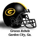 Groves High School - Freshmen Football