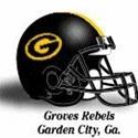 Groves High School - Boys Varsity Football