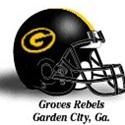 Groves High School - Junior Varsity Football