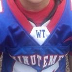 Washington Township High School - Washington Township Sophomore Football