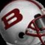 Bridgeport High School - Bridgeport JV Maroon Football