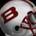 Bridgeport High School - Bridgeport JV White Football