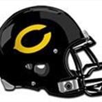 Cayuga High School - Cayuga Varsity Football