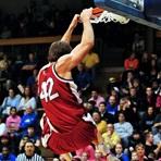 Northwestern College - Mens Varsity Basketball