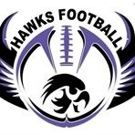 J. C. Harmon High School - J. C. Harmon JV Football