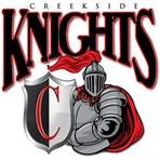 Creekside High School - Creekside Girls' Varsity Basketball