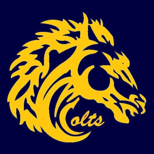 Crook County Middle School - CCMS Colts