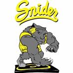 Snider High School - 2012-2013