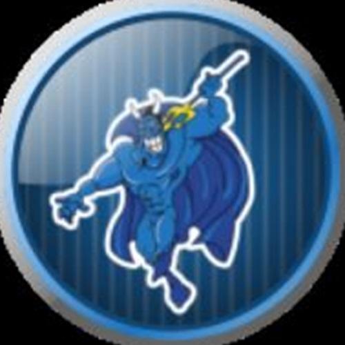 Burlington City High School - Blue Devils