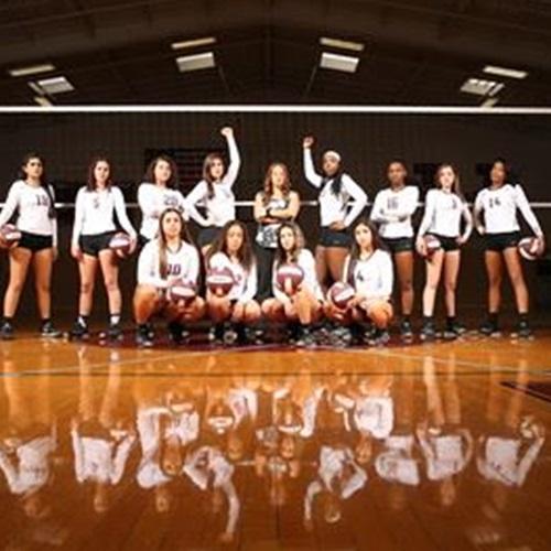 Highlands High School - Varsity Volleyball