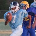 Skyline High School - Middle School Football