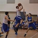 James Madison Preparatory School - Boys' Varsity Basketball