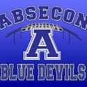 Absecon  - Blue Devils