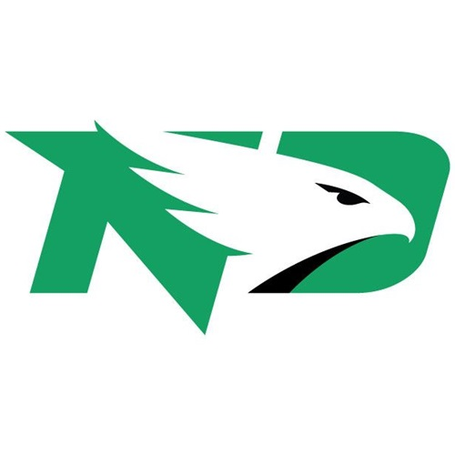 University of North Dakota - Mens Varsity Basketball