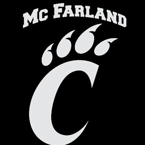 McFarland High School - Boys' Varsity Football