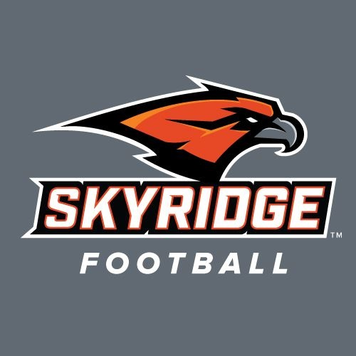 Skyridge Youth Football - UCFC - 8A Sky Ridge McClellan