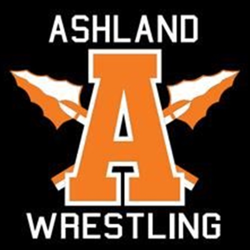 Ashland High School - Boys' Varsity Wrestling