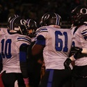Oakcrest High School - Oakcrest Varsity Football