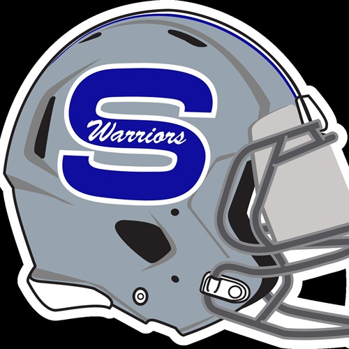 Sherwood High School - Boys Varsity Football